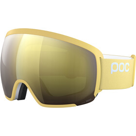 POC Orb Lunettes de protection, light sulfur yellow